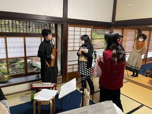 中田美穂 宮原裕子 デュオ・コンサート